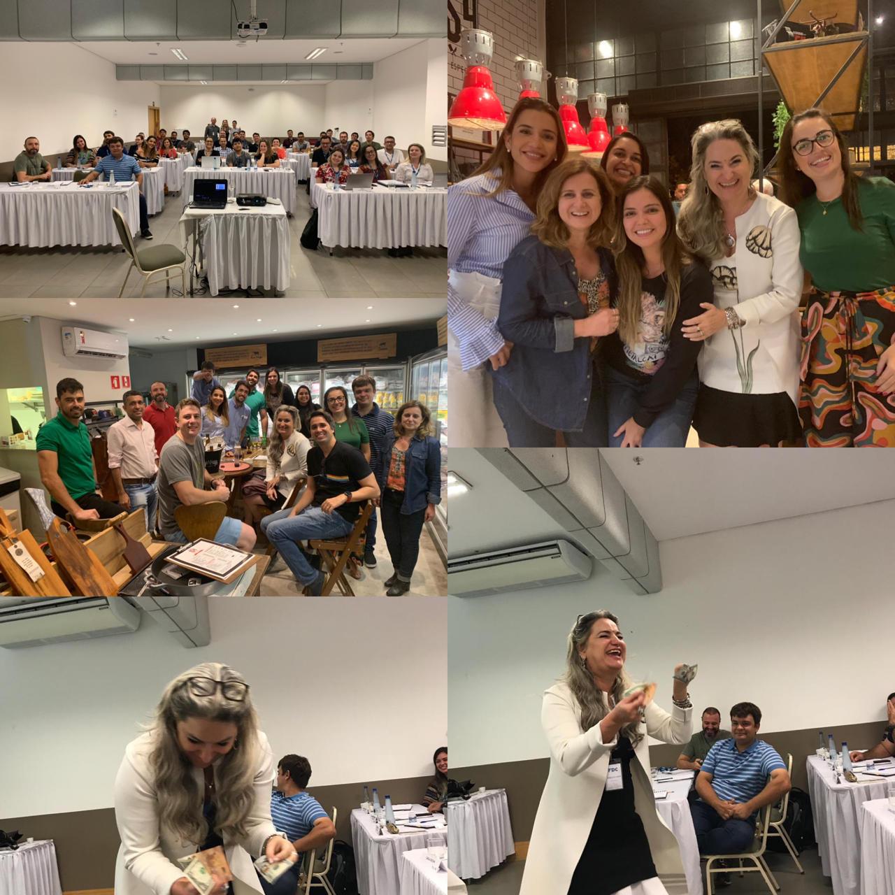 Cuiabá/MT: Governança, Risco e Compliance : Programa Nacional FDC