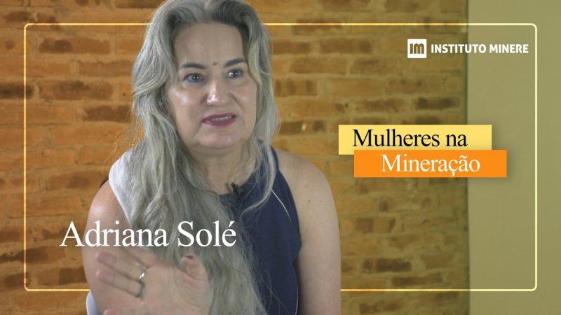 Entrevista: Mulheres na Mineração – Série e produção do Instituto Minere