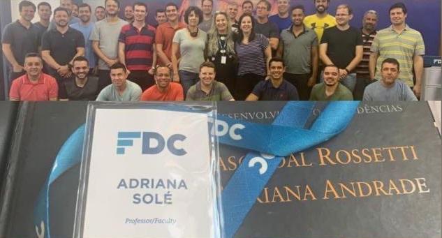 Fundação Dom Cabral é a 9ª melhor escola de negócios pela Financial Times