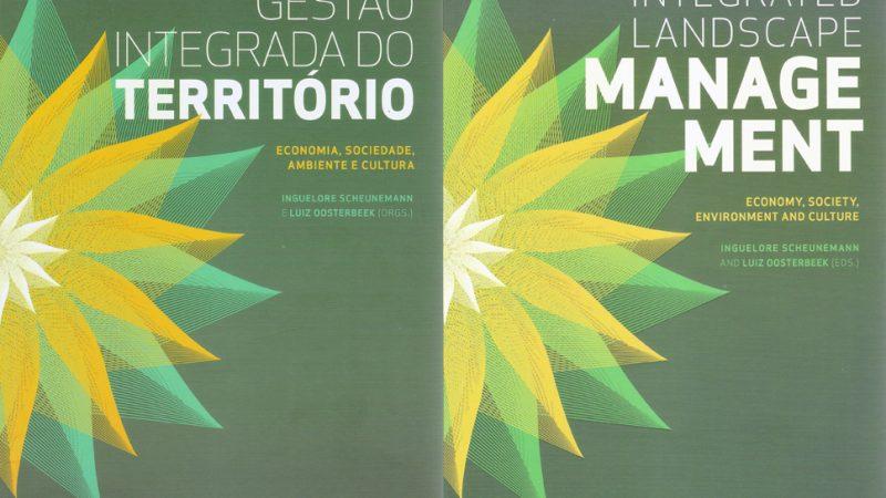 [Download] Livro Gestão Integrada do Território: Economia, Sociedade, Ambiente e Cultura