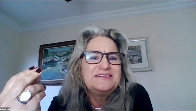 Live: Governança & Compliance na prática