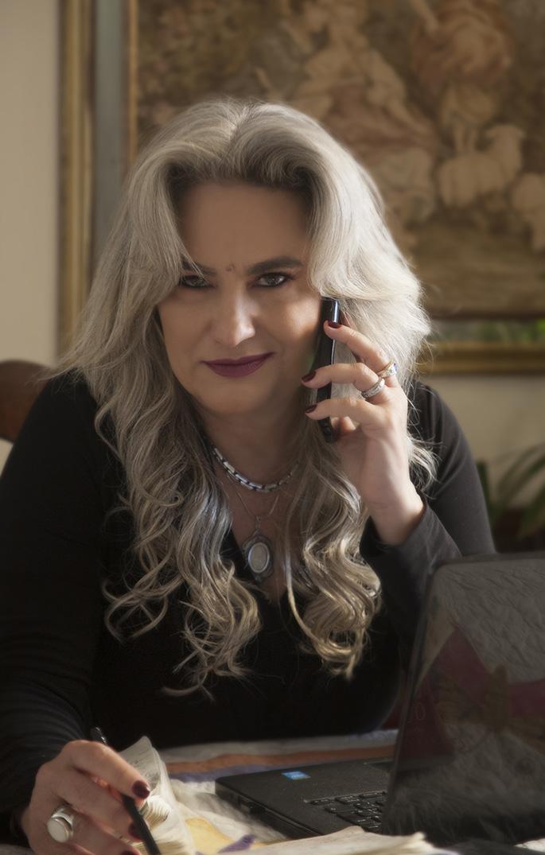 Adriana Solé