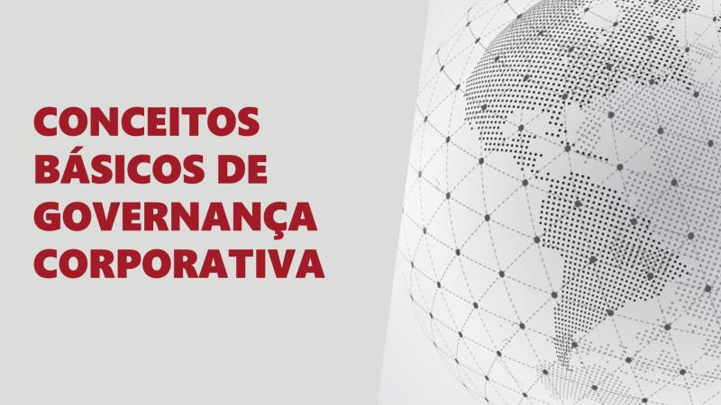 Conceitos básicos de Governança: 8Ps, modelos existentes e tipologia das organizações