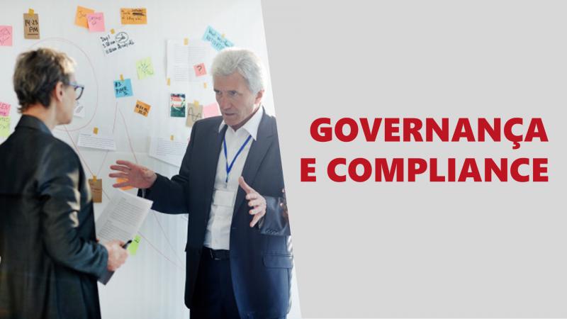 Novos vídeos sobre Governança e Compliance no YouTube