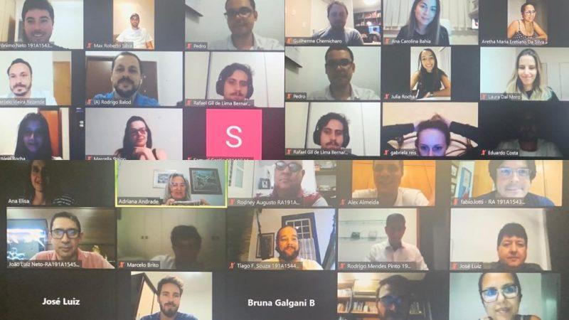 MBA Global Business Ibmec/MG: GCR – Governança, Compliance e Risco
