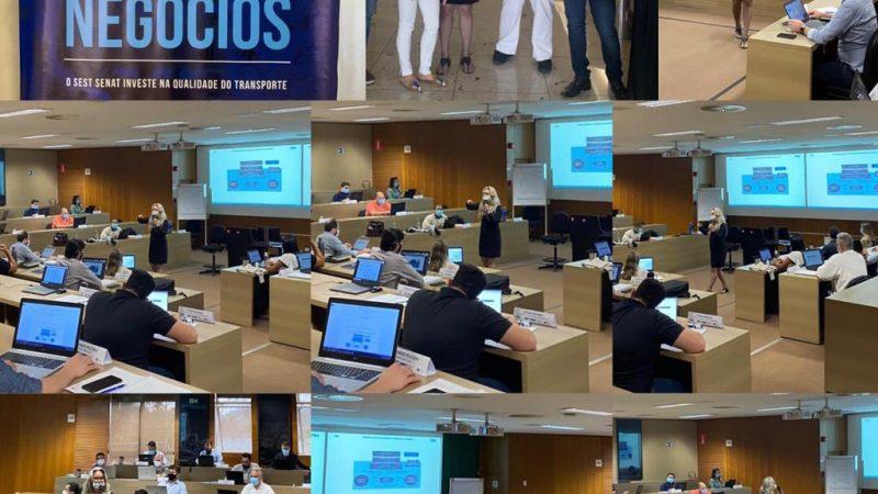 Governança e Compliance SEST SENAT-ITL na FDC