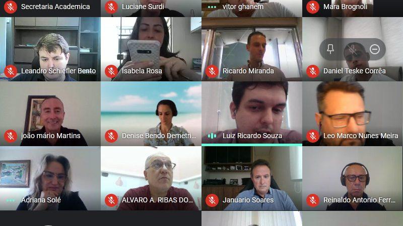 ENA: Certificação de Administradores para Empresas Públicas e Sociedades de Economia Mista de Santa Catarina