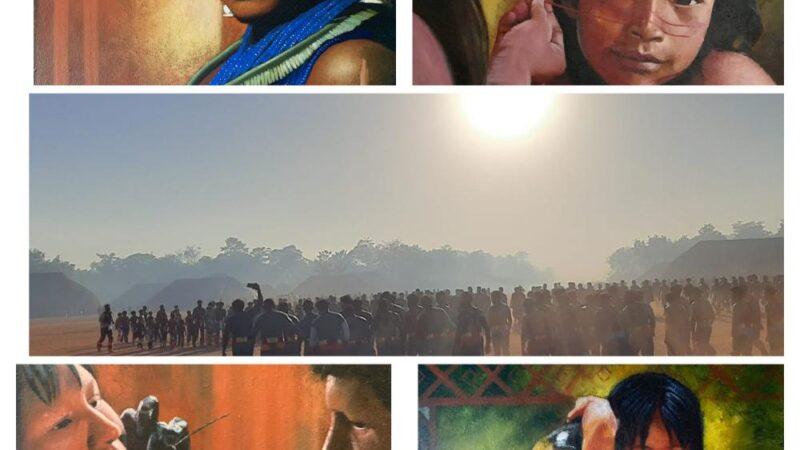 Dia Internacional dos Povos Indígenas: Nossa reverência, respeito e gratidão!